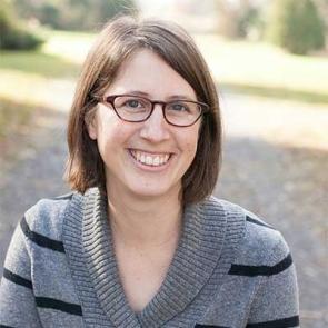 Abbie Gascho Landis | An Island Press Author