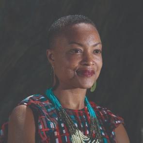 Shalanda Baker | An Island Press Author