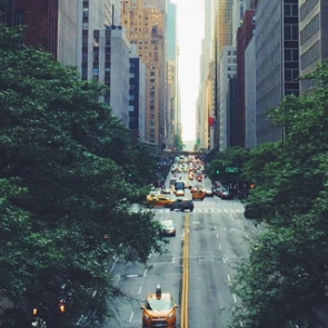 Urban Resilience Project | An Island Press program