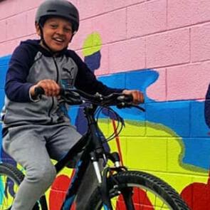 Island Press bike month sweepstakes | Bike Utah