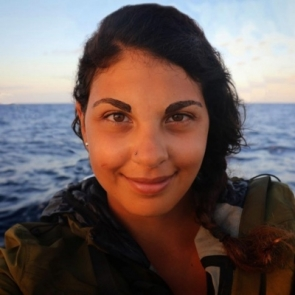 Erica Cirino | An Island Press Author