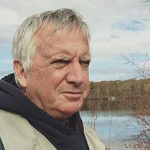 Patrick M. Condon | An Island Press author