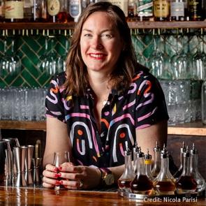 Shanna Farrell | An Island Press author | Photo credit: Nicola Parisi