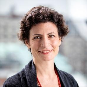 Sandra Goldmark | An Island Press Author