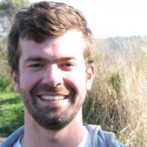 Erick Guerra | An Island Press Author