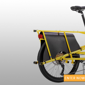 Enter our Bike Month Sweepstakes!
