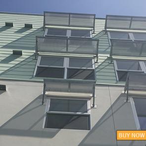 Blueprint for Greening Affordable Housing | Island Press