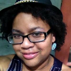 Ashura Lewis | Island Press