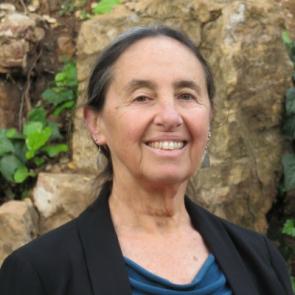 Linda Rudolph | Island Press