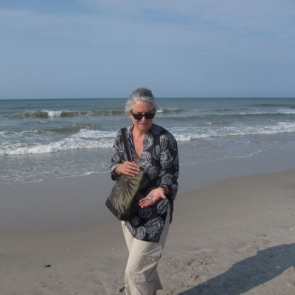 Marcia J. McNally | An Island Press author