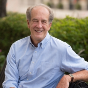 Richard Munson | An Island Press Author