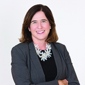 Margaret O'Gorman | An Island Press Author