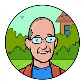 Jim Ottaviani | An Island Press Author