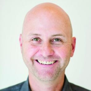Dan Parolek | An Island Press author