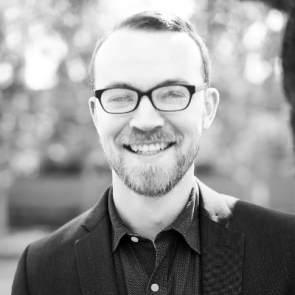 Shane Phillips | An Island Press Author