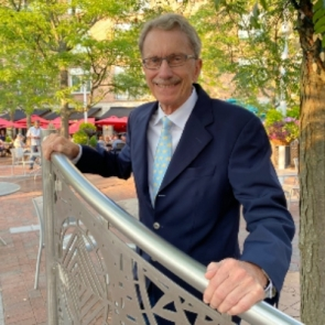 Richard K. Rein | An Island Press Author