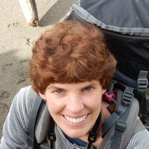 Annika T.H. Keeley | An Island Press Author