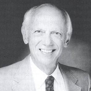 Bill Lidicker | An Island Press Author