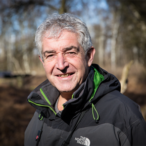 Tony Juniper | An Island Press Author