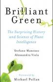 Brilliant Green by Stefano Mancuso and Alessandra Viola | An Island Press book