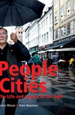 People Cities by Peter Newman and Annie Matan | An Island Press book
