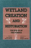 Wetland Creation and Restoration