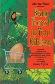 Rain Forest in Your Kitchen