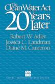 The Clean Water Act 20 Years Later