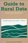 Guide to Rural Data