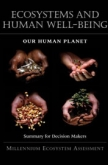 Ecosystems and Human Well-Being: Our Human Planet