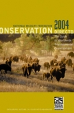 Conservation Directory 2004