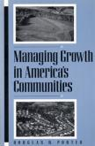 Managing Growth in America's Communities
