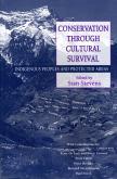 Conservation Through Cultural Survival