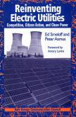 Reinventing Electric Utilities
