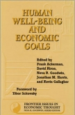 Human Well-Being and Economic Goals
