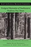Ecological Restoration of Southwestern Ponderosa Pine Forests