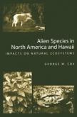 Alien Species in North America and Hawaii