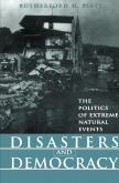 Disasters and Democracy