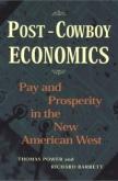 Post-Cowboy Economics