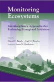 Monitoring Ecosystems