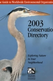 Conservation Directory 2003