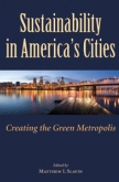 Sustainability in America's Cities