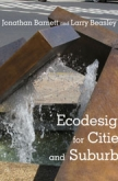 Ecodesign for Cities and Suburbs