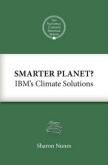 Smarter Planet?