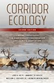 Corridor Ecology, Second Edition