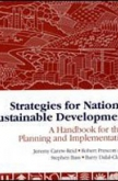 Strategies for national sustainable development