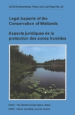 Legal Aspects of the Conservation of Wetlands