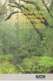 A Guide to the Convention on Biological Diversity