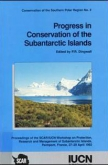 Progress in Conservation of Subantarctic Islands