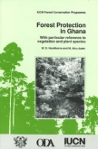 Forest Protection in Ghana